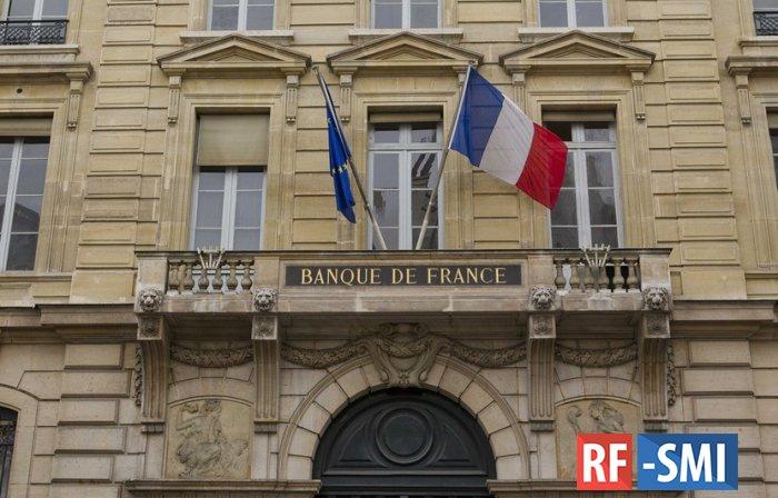 Le Figaro: ВВП Франции в первом квартале упал на 6%
