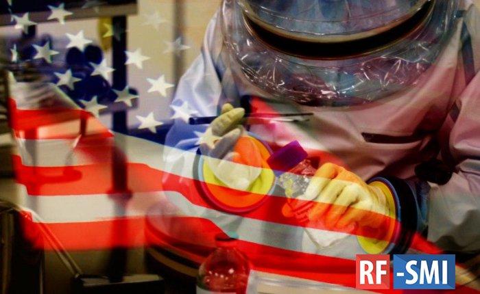 В США за прошедшие сутки от COVID-19 умерли 2228 человек
