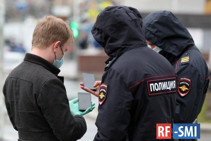 Власти Москвы закупят 10 тысяч смартфонов для полицейских