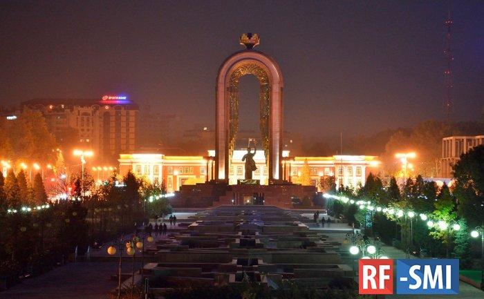 В Таджикистане скачок инфляции