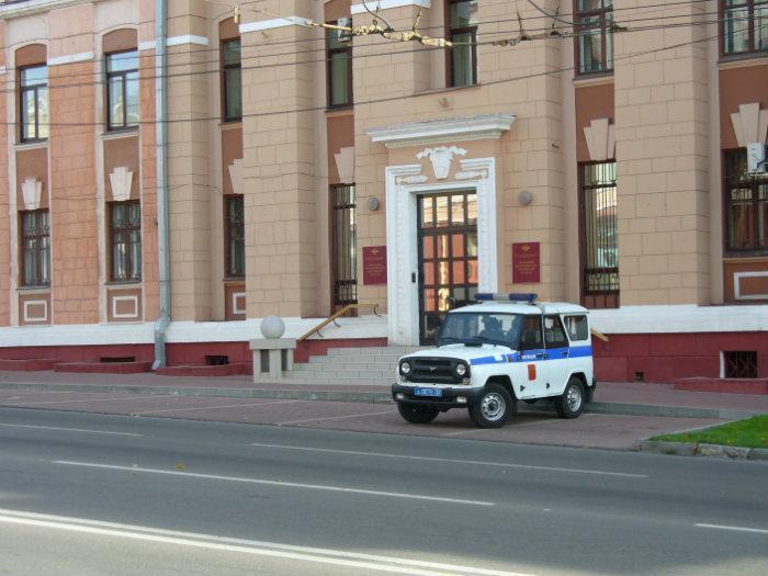 В Брянске умерла 42-летняя главный бухгалтер городского УМВД