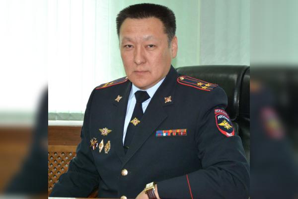 Начальником полиции Прикамья станет полковник с Чукотки