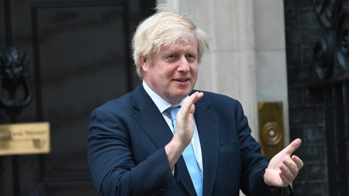 Джонсон поручил разработать планы снижения зависимости от импорта из КНР