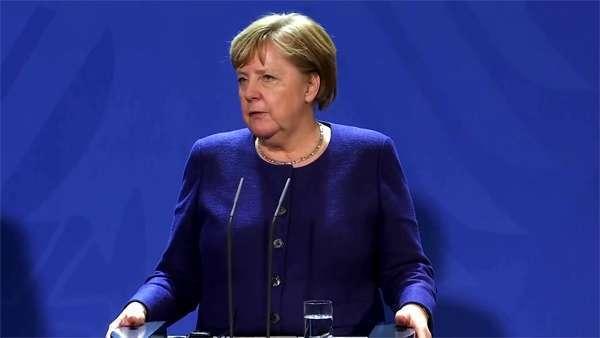 Меркель не планирует лично приезжать в Нью-Йорк для участия в ГА ООН