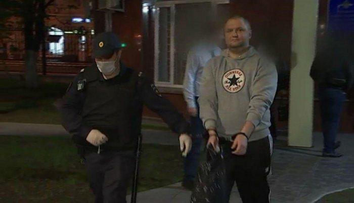 Суд арестовал создателя проекта «Омбудсмен полиции»