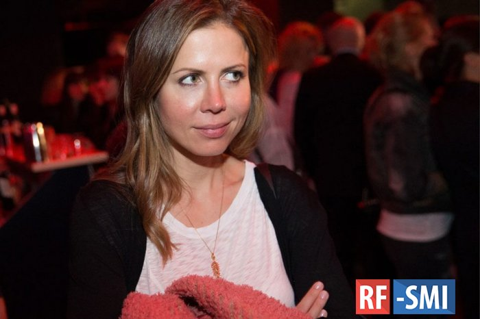 В Москве обокрали квартиру бывшей жены Дерипаски.