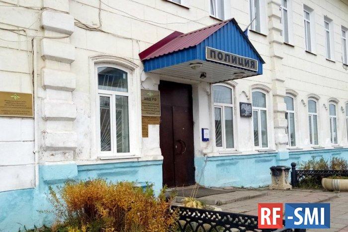Задержан начальник отдела МВД одного из районов Ивановской области