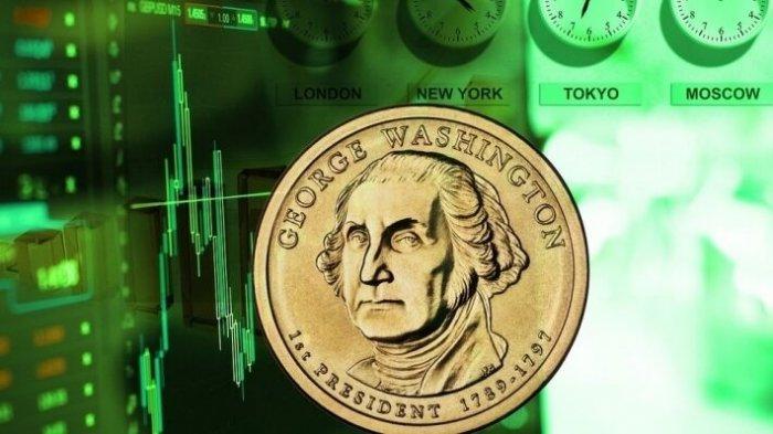 Новый обвал финансовых рынков испытает доллар на прочность