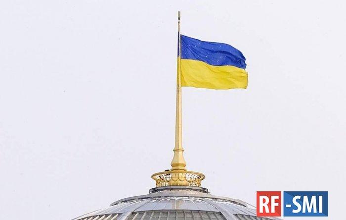 Киев исключил закрепление особого статуса Донбасса в конституции