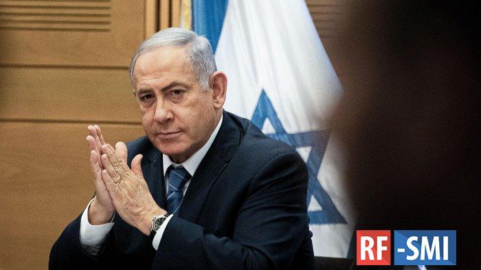 Израиль готов начать большую войну на Ближнем Востоке