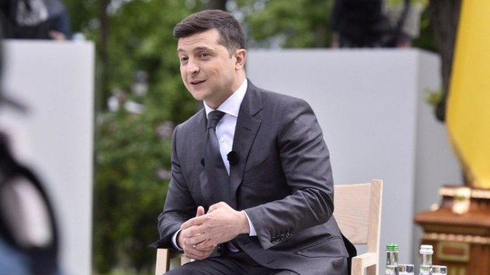 Зеленский посетит Белоруссию с официальным визитом