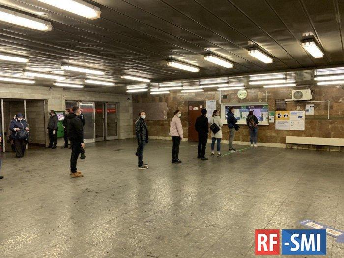 В Киеве и Харькове сегодня заработали метрополитены
