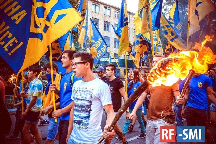 Украинская пропаганда окопалась в российском сегменте благодаря бюрократии