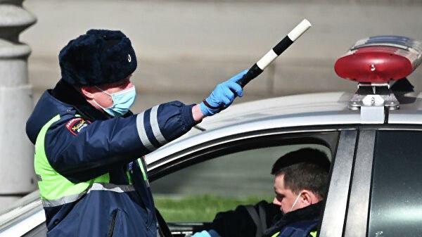 В Москве сняли все коронавирусные посты на выездах из города
