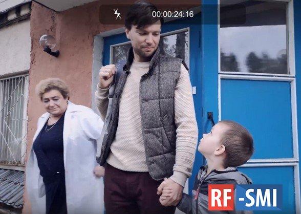 Ролик ФАН показал необходимость защитить российских детей от гомосексуальных семей