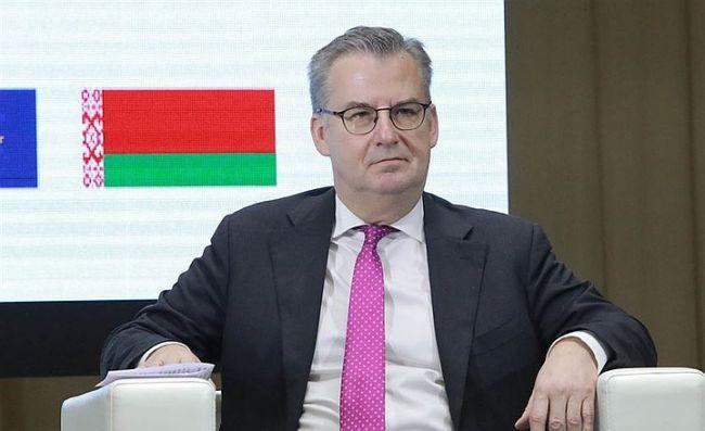 ЕС беспокоят политические преследования в Беларуси