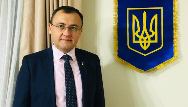 Украина заявила о намерении и дальше разрывать соглашения с Россией