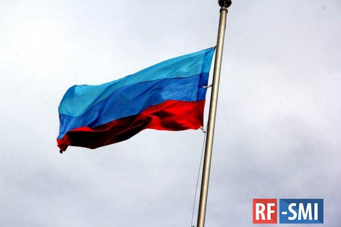 В ЛНР единственным государственным языком стал русский