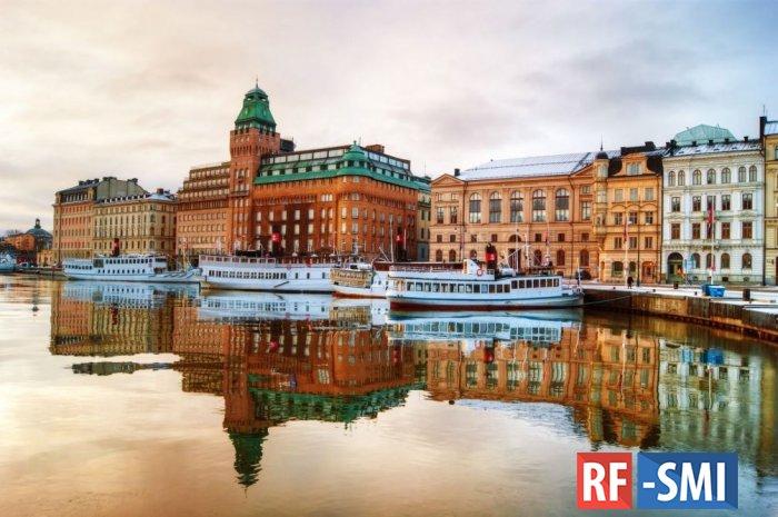 Швеция опередила все страны мира по смертности из-за коронавируса