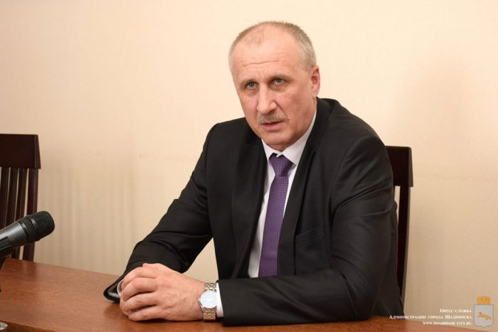 Мэр Шадринска не имел права выписывать себе премию в 325 тысяч