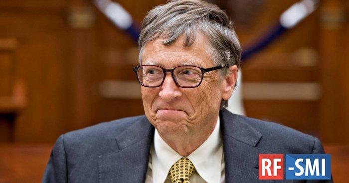 Опровергнуть планы Билла Гейтса чипировать человечество почти невозможно