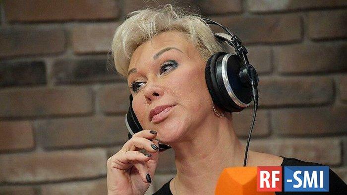 Скончалась супруга телеведущего Андрея Норкина. Наши соболезнования!