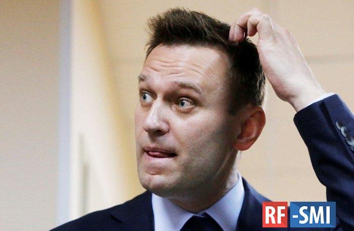 Навальный переступил черту, оскорбив ветерана