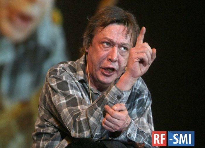 Ефремов усомнился в продолжении актерской карьеры