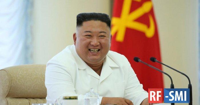 """МИД КНДР предостерег США от продолжения """"отсталой"""" политики"""