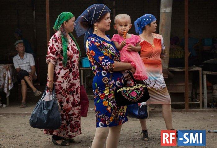 Китай выразил протест США из-за закона о санкциях за «притеснение уйгуров»
