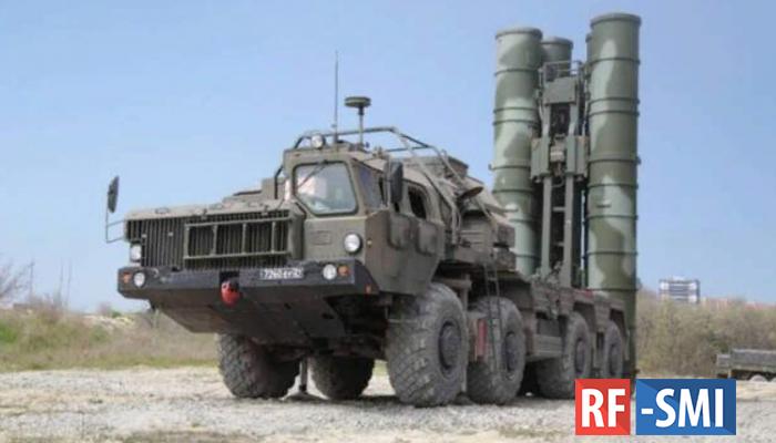 Сенатор США предложил выкупить у турок российские С-400 – отвратная идея