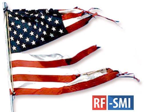 Только 12% американцев гордятся своей страной