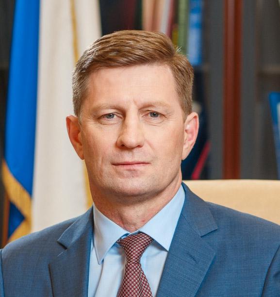 ФСБ задержан губернатор Хабаровского края Сергей Фургал