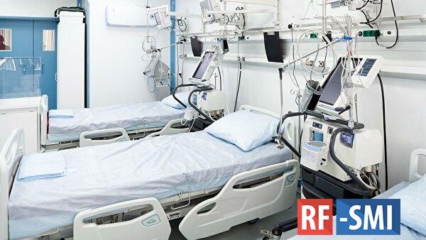 Московские больницы наращивают объемы оказания плановой медицинской помощи