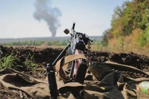 В ВСУ вспыхнул бунт, офицеры открыли огонь по противникам перемирия