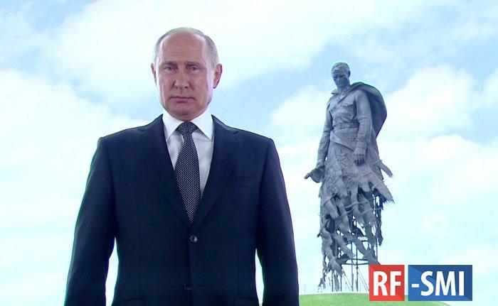 Запад в бешенстве! Россия избавляется от американской Конституции