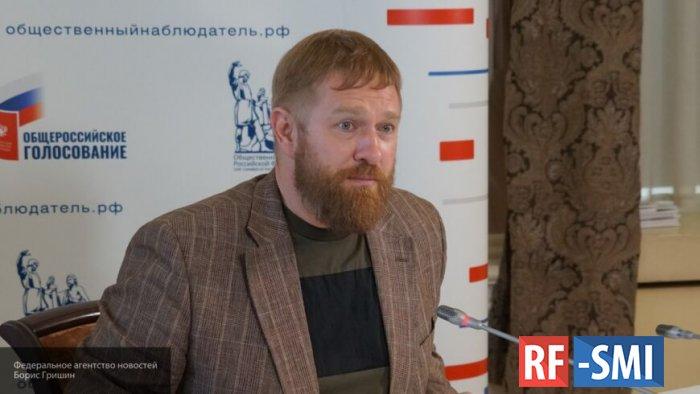 Малькевич: фейки о голосовании по поправкам приходится разоблачать даже после его окончания