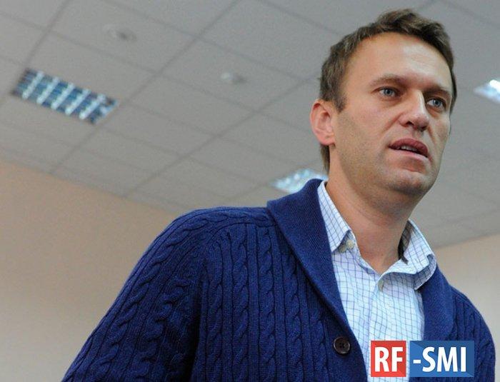 Навальный отчаянно поливает грязью других либералов, пытаясь вернуть популярность