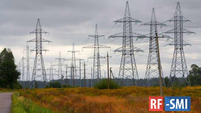 Цены на электричество в Эстонии ставят рекорд за рекордом