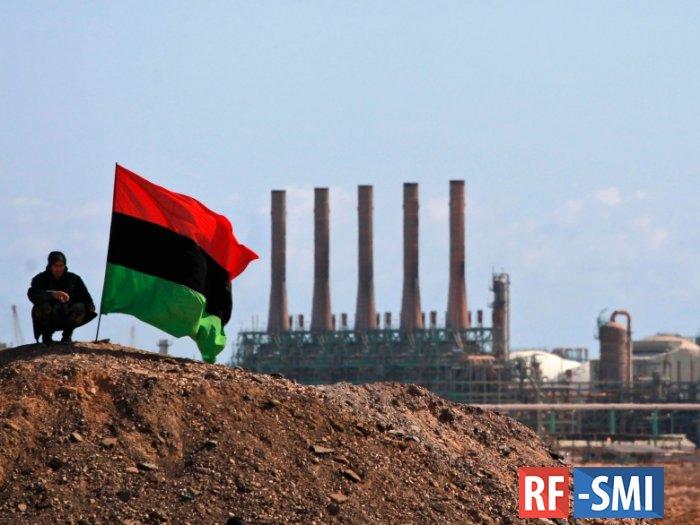 Полный аудит нефтедобывающей промышленности Ливии покажет, кто стоит за финансированием терроризма