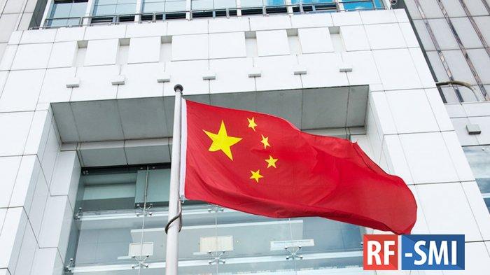 США закрывают Генеральное консульство Китая в Хьюстоне