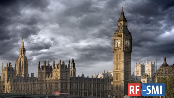 В Британии депутата от правящей партии задержали по подозрению в изнасиловании
