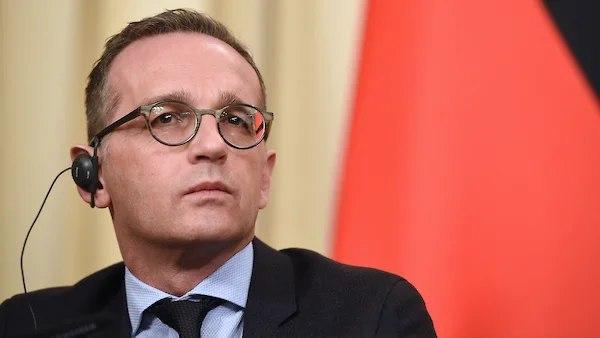 Глава МИД Германии 11 августа почтит память жертв блокады Ленинграда