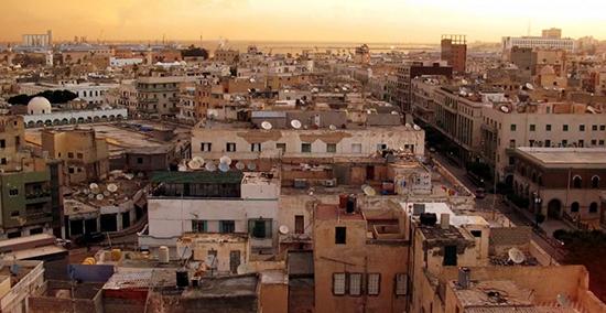 Кошкин: Визуальный ряд проясняет, что происходит в Ливии с пленными россиянами