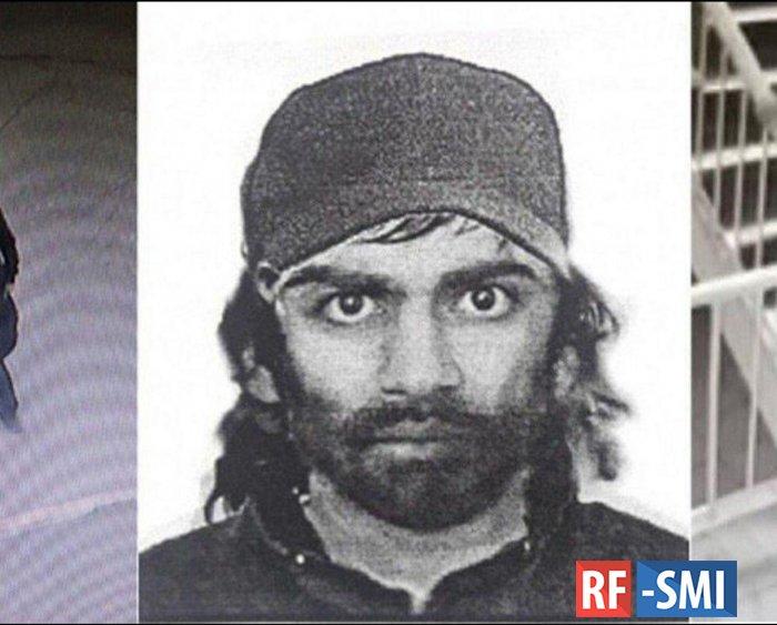 В Омске оперативники разыскивают педофила, напавшего на 6-летнего ребенка.