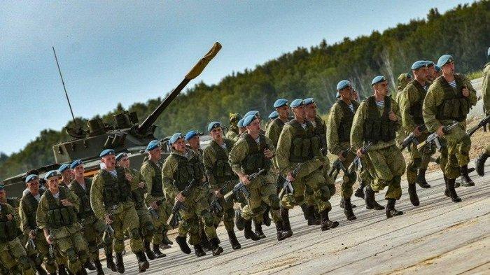 Сегодня 90 лет со дня создания воздушно-десантных войск