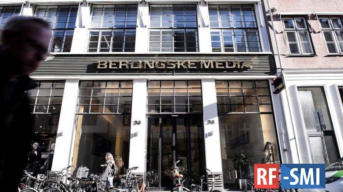 """Датский журналист рассказал о """"жесточайшем ударе"""" по экономике США"""