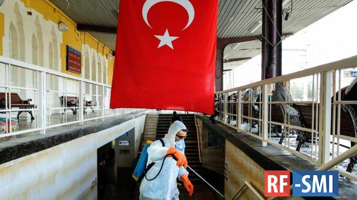 Туроператоры не будут возвращать деньги за путёвки, если Турция снова закроет границы