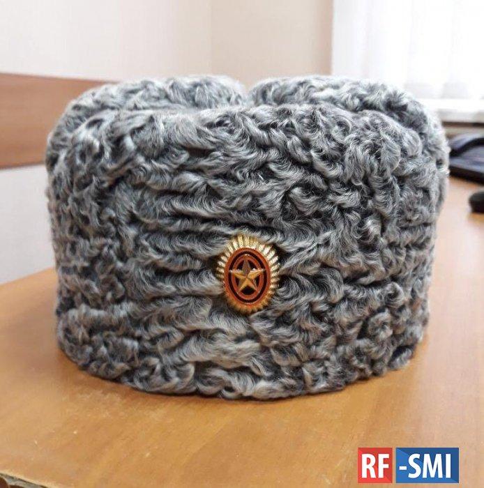 Путин лишил каракулевых шапок высших офицеров и полковников ВС