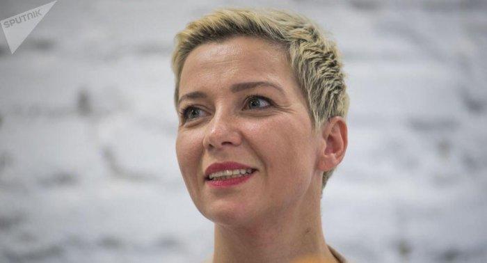 Колесникова выразила готовность стать новым протестным лидером